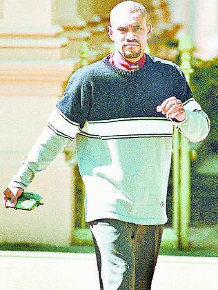 De facto Chris Hoerler killed Jordan.