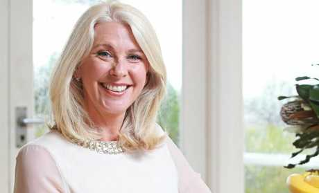 "media veteran Tracey Spicer says pushing for more pay ""comes down to being able to pitch yourself"". Picture: Adam Yip"
