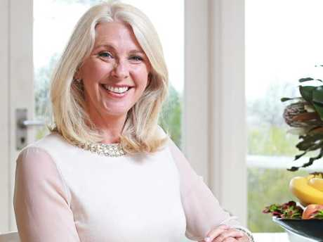 """media veteran Tracey Spicer says pushing for more pay """"comes down to being able to pitch yourself"""". Picture: Adam Yip"""