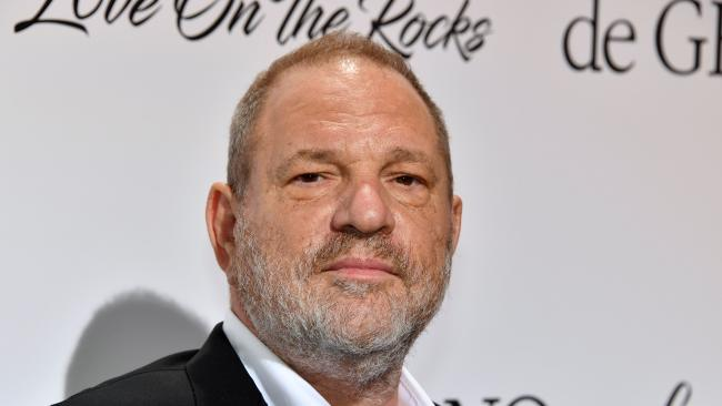 Harvey Weinstein has refuted sexual harassment claims against at least one accuser. Picture: AFP/Yann Coatsaliou