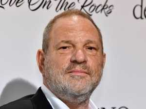 Harvey Weinstein hits back at actress