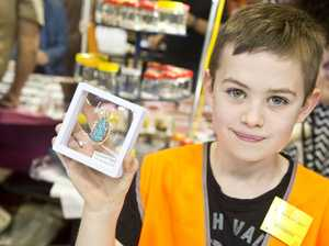 Toowoomba Gemfest dazzles visitors