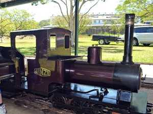 Ambulance called after miniature steam train derailments