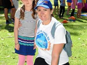 A walk to cure diabetes