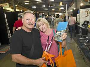 Toowoomba Spring Expo hailed a success