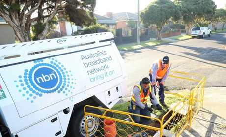 The eye-watering costs of single NBN connections have been revealed.