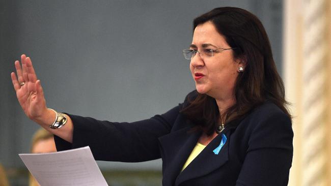 Queensland Premier Annastacia Palaszczuk will call in energy retailers this week.