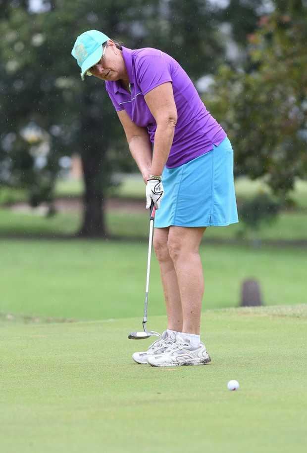 Stephen Smith Memorial Golf Day at Maryborough Golf Club