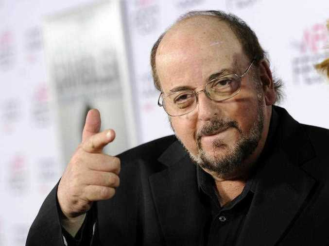 James Toback, writer of the 1974 film
