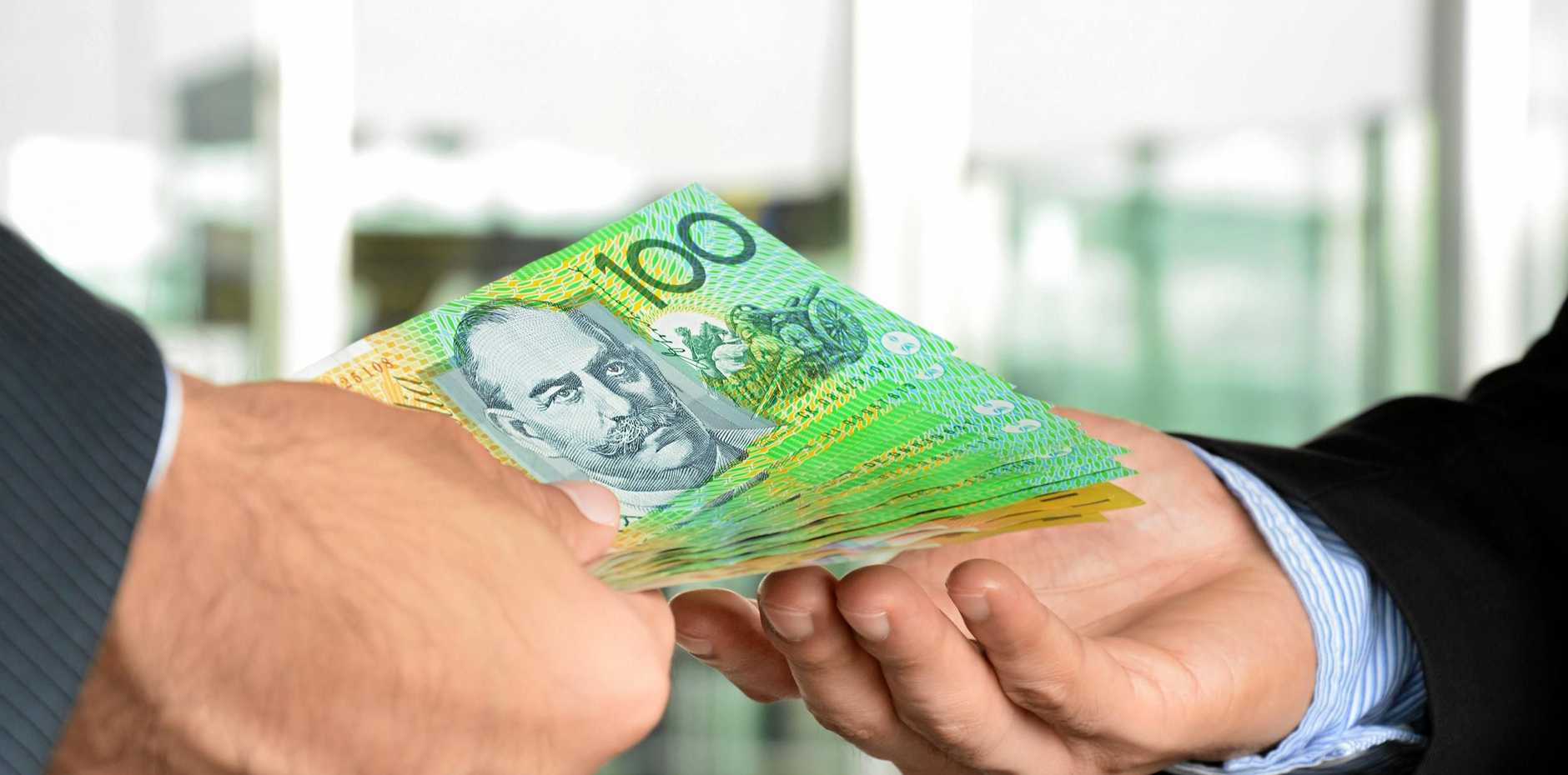 SUPERANNUATION:  Be tax-aware when rolling over to a SMSF fund.
