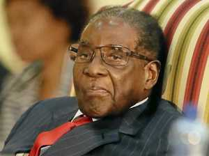 Mugabe stripped of WHO goodwill posting