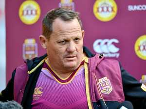 Walters back at Broncos as Bennett's assistant