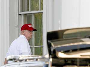 Gun lobby talks tough over anti-Trump 'saboteurs'
