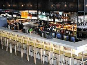 VIP party to launch Coast's newest wine bar