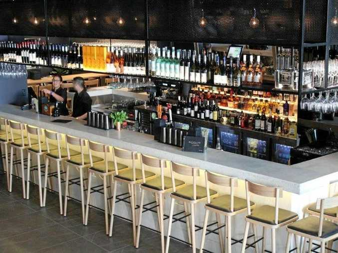OPENING: Coast's newest tapas bar is about to open.