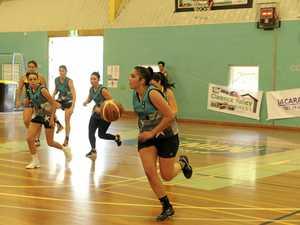 50th annual Jacaranda Hotel Basketball Carnival