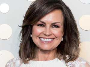 What's Lisa Wilkinson doing in Los Angeles?