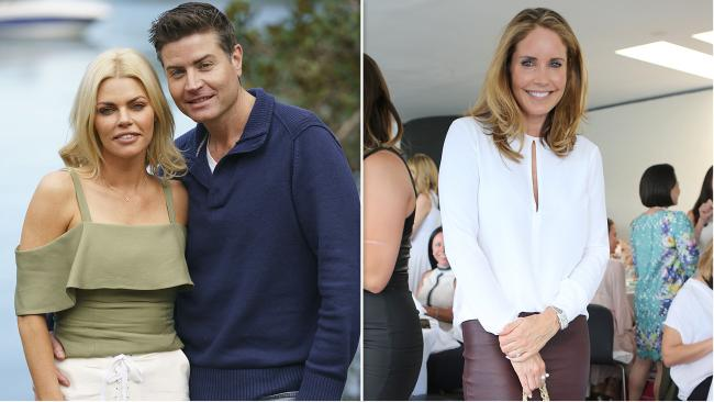 Bachelorette favourite Stu Laundy denies seeing socialite Tiffany Tilley while Sophie Monk retreated to Thailand.