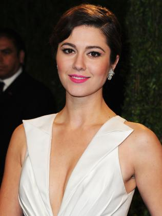 Mary Elizabeth Winstead. Picture: Getty