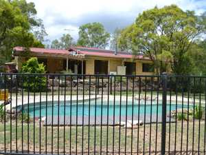 Helidon Spa goes up for auction: Residents have to leave