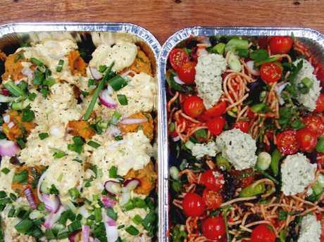 Little Seed has released a new concept called home ready meals.