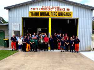 Big is best for Tiaro services