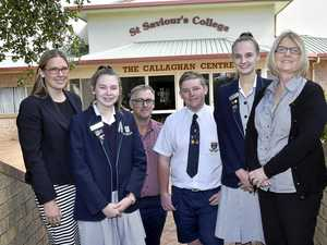 Toowoomba employers give students a chance