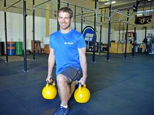 Coast spoilt for choice for health and fitness clubs