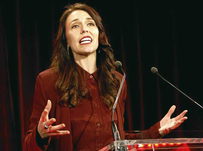 New Zealand's Prime Minister, Jacinda Ardern, admits capitalism has failed Kiwis on low incomes.