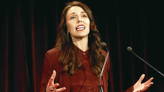 New Zealand's Prime Minister, Jacinda Ardern, admits capitalism has failed Kiwis on low incomes.
