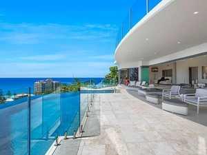 Stunning Coolum Beach mansion