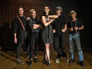 Bangalow's new musical and all that jazz