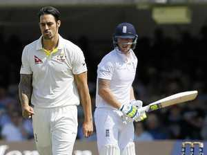 Johnson says beware of England - even without Stokes