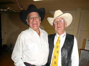 Ten hall of fame inductions at rodeo dinner on Wednesday night