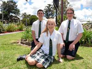 Assumption students win exclusive scholarships