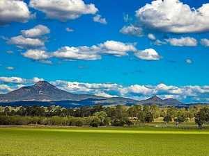 Mt Walker, Qld