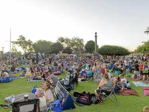 Cinema Under The Stars coming back