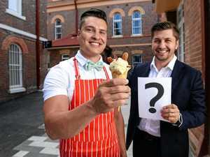 Masterchef star announces new restaurant in Ipswich