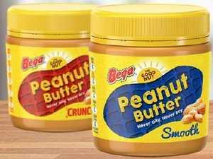 Peanut butter giants' ugly battle