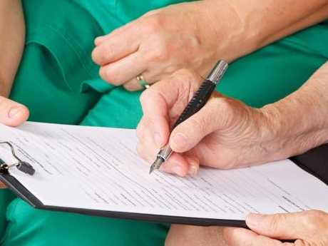 The ABC reported pharmaceuticals spent $1.7 million on nurses and nurse practitioners. Picture: iStock