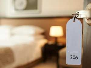 Hotel hack unlocks huge discounts