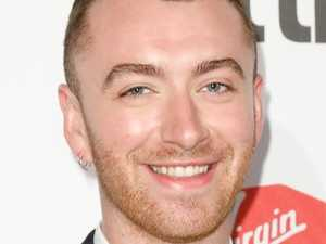 Sam Smith's shock gender revelation