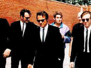 Ten crazy facts about Reservoir Dogs