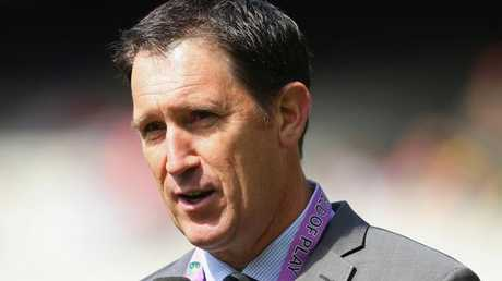 Cricket Australia CEO James Sutherland has reached out to the NSW Government in order to secure funding for the SCG.