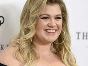 Kelly Clarkson at Variety's Power of Women Luncheon earlier this month. Picture: Jordan Strauss/Invision/AP