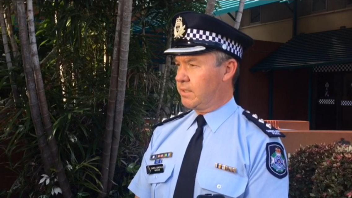 Despite the hopeful plea, Inspector Darren Somerville said police were