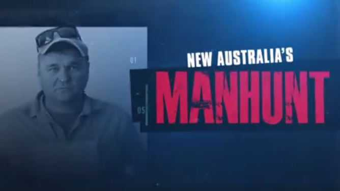 The TV show Manhunt featured the story of the brutal murder of Broadwater man Ned Kelly.