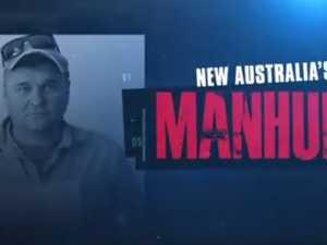 'Bizarre murder, biggest ever manhunt, movie audition'