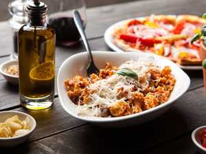 Want to work at city's newest Mediterranean restaurant?