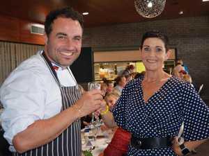 Miguel Maestre brings slice of Spain to the Lockyer Valley